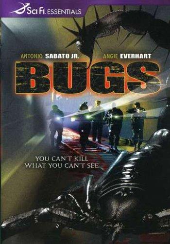 Bugs (SciFi Essentials) -