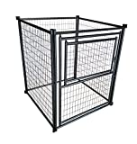 Neocraft 60401 Large Dog Kennel, Large
