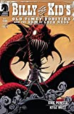 Billy the Kid's Old Timey Oddities and the Orm of Loch Ness #4 (Billy the Kid's Old Timey Oddities Vol. 1)
