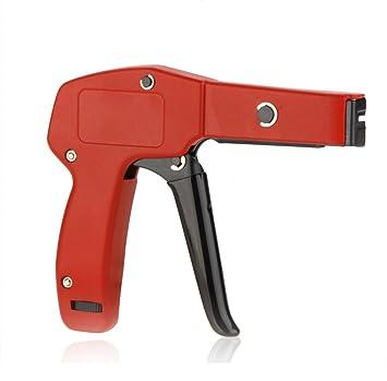 Pro\'sKit CP-382 Kabelbinder Pistole Zange schneiden ...