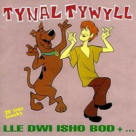 Tynal Tywyll Tynal Tywyll EP