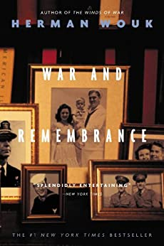 War and Remembrance by [Wouk, Herman]