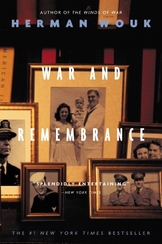 (War and Remembrance)