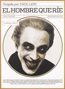 El Hombre Que Ríe [DVD]