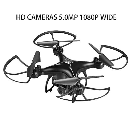 EisEyen Dron Guard para Principiantes S29-1 Dron cuadricóptero ...