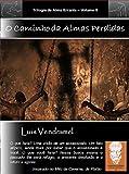 capa de O CAMINHO DAS ALMAS PERDIDAS (Trilogia da Alma Errante Livro 2)