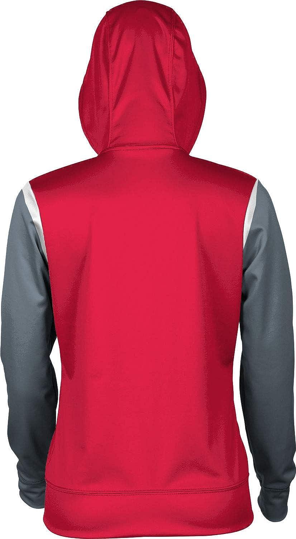 Tailgate ProSphere University of Central Missouri Girls Pullover Hoodie School Spirit Sweatshirt