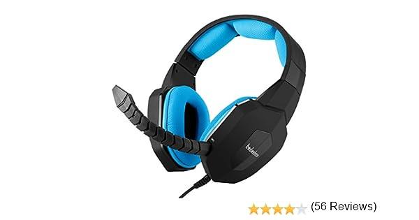 PS4 - Auriculares estéreo para Xbox One de 3,5 mm para PlayStation 4, Xbox 1, PC, smartphone, tablet y Mac con micrófono desmontable: Amazon.es: Electrónica