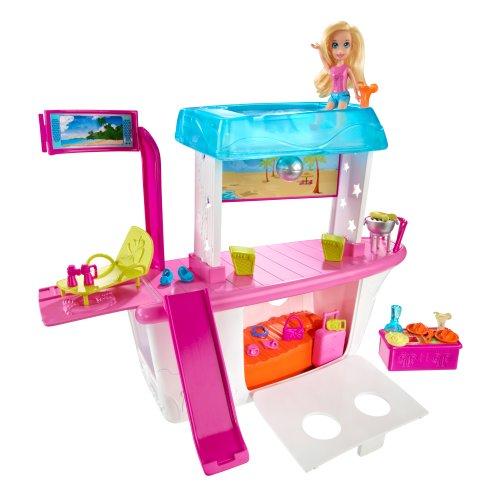 Polly Pocket Party Boat ()