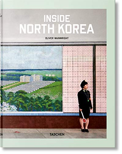 Best inside north korea oliver wainwright to buy in 2020