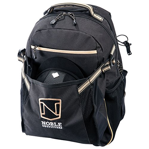 Noble Outfitters Ringside Pack, Black