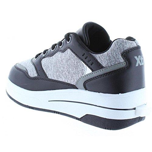 Scarpe sport per Bambino e Bambina XTI 54626 C NEGRO