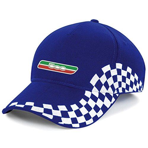 Gorra béisbol hombre Stickerei de azul para Azul Plus única Talla avqxfnxZ