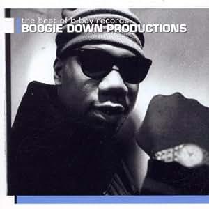 Best of B-Boy Records