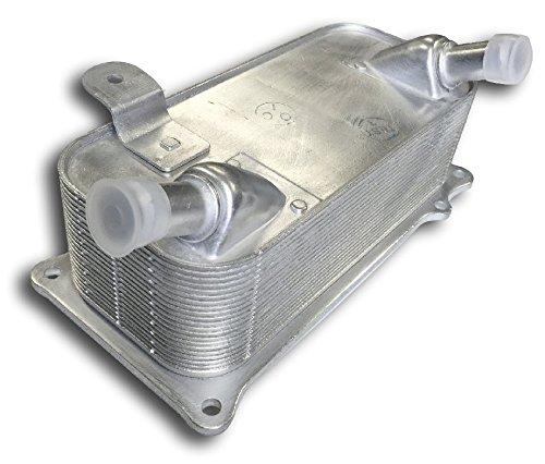 Amazon.com: IE Works NEW Engine Oil Cooler for PORSCHE CAYENNE S GTS Transsyberia 4.8L 94810727103: Automotive