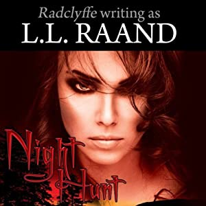 Night Hunt: Midnight Hunters, Book 3 Audiobook