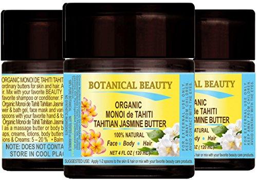 TAHITIAN JASMINE ORGANIC Natural BOTANICALS product image