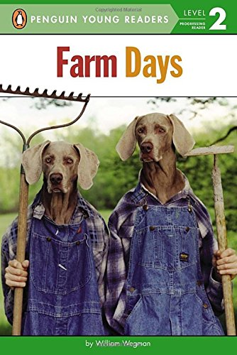 Farm Days (Penguin Young Readers, Level 2) (Day Farm)