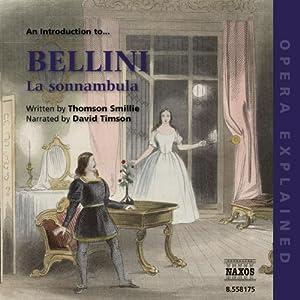 La sonnambula Audiobook
