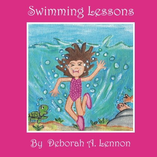 Download Swimming Lessons pdf