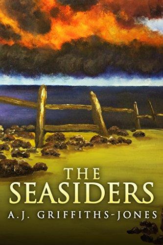 The Seasiders (Skeletons in the Cupboard Series Book 2) (2 1 2 Men Female Guest Stars)