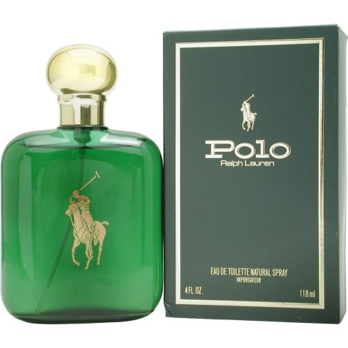 POLO by Ralph Lauren EDT SPRAY 4 OZ POLO by Ralph Lauren EDT SPRAY 4 - Lauren 4 Men Ralph