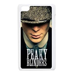 Peaky Blinders Thomas Shelby iPod Touch 4 Case White DIY GIFT pp001_8971581