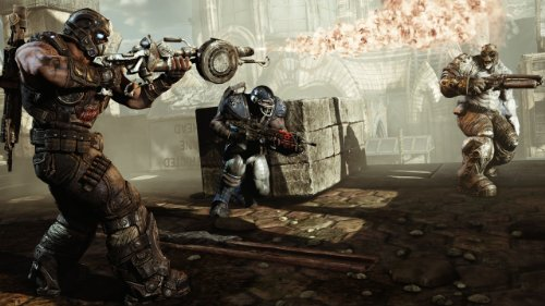 Gears of War 3 by Microsoft (Image #7)