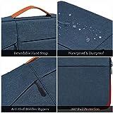14-15 Inch Waterproof Laptop Briefcase Men Women