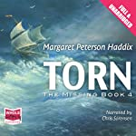 Torn | Margaret Peterson Haddix