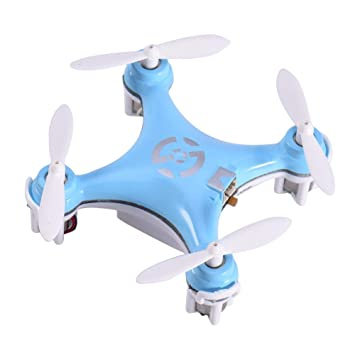 iBellete RC Drone, cheerson cuadrirotor Mini RC Quadcopter 2.4 G ...