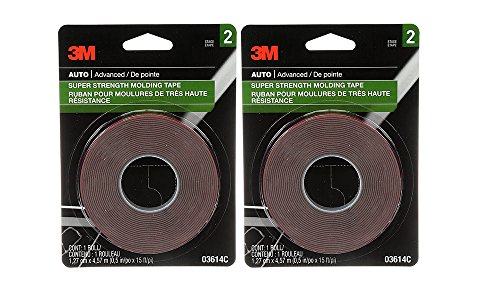 3m double sided automotive - 4