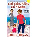 Crab Cakes, Killers and a Kaftan (The Charlotte Denver Cozy Mystery Series Book 6)
