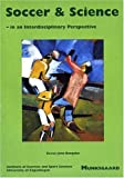 Soccer and Science, Jens Bangsbo, 8716123484