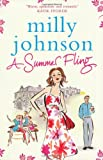 """A Summer Fling"" av Milly Johnson"