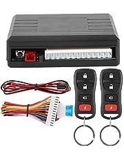 Universal Keyless Entry System, Car Keyless Entry System Door Lock Central Lock Locking Remote Control Kit