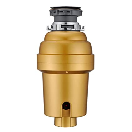 Amazon.com: Household Compact Feed Food Waste Disposer ...