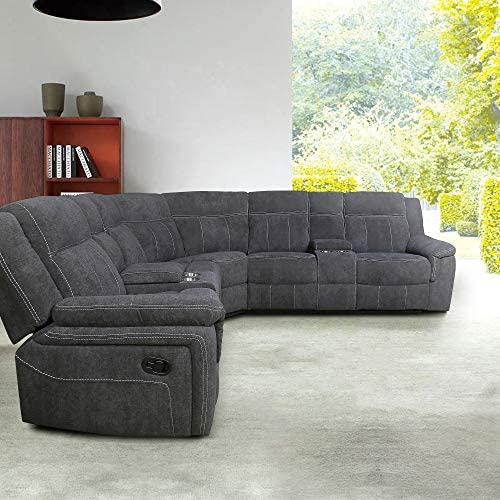 Motion Sectional Sofa Review