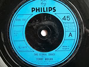 Terry Wogan - The Floral Dance - Philips - 6006 592