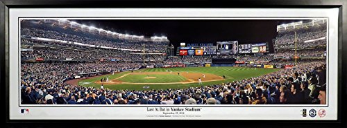 """NY Yankees Yankee Stadium""""Jeter"""