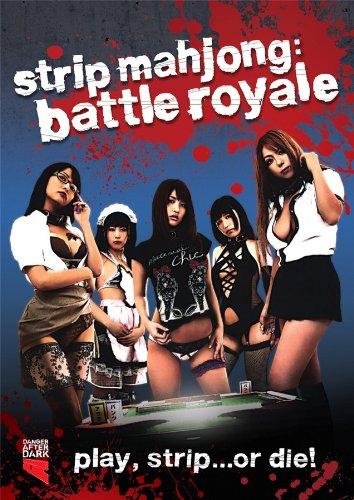 Strip Mahjong: Battle Royale by TLA Releasing