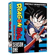 DragonBall: Season One