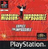 Mission Impossible: Original Soundtrack [SOUNDTRACK] (1996-08-05)