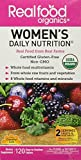 Country Life Women's Daily Nutrition, 120-Count Review