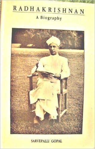 Sarvepalli Radhakrishnan Biography In Telugu Pdf