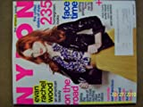 Nylon November 2010 Evan Rachel Wood Olivia Munn Surfer Blood Roller Derbies The America Issue