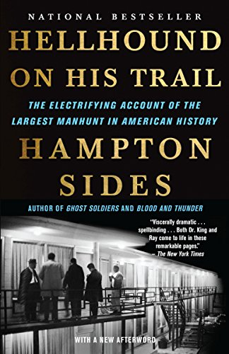Search : Hellhound on His Trail: The Electrifying Account of the Largest Manhunt in American History