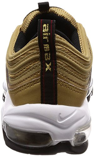 QS OG Trainer Max Red Red Gold Gold Varsity Metallic Air Nike