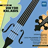 Music : Music of Viktor Kalabis - Limited Authorized 3CD Edition