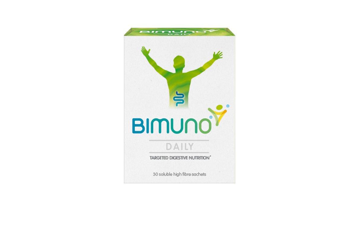 Bi2Muno Prebiotic Food Supplement 30 Sachets (Pack of 3)